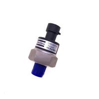 2pcs de envio gratuitos / lote 1089057560 (1089 0575 60) transdutor de pressão do compressor de ar AC parafuso para a máquina livre ZR30-90 óleo