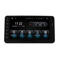 Android9.0 Lecteur DVD de voiture multimédia pour Suzuki Jimny 2006 2006 2008 2009 2011 2012 2012 2013 Navigation GPS Radio radio Stéréo