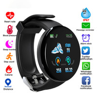 Latest Hot Sale Smart Wristbands Heart Rate Monitor Blood Pr...