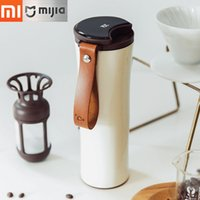 Xiaomi Travel Mug Moka Smart Coffee Tumbler Vacuum Insulatio...