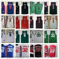 Cheap Wholesale A D Stitched Jersey Top Quality Mens White G...