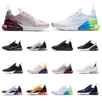 nike air max 270 Baskets pour hommes, chaussures de course classiques BARELY ROSE BE TRUE Baskets Oreo Regency Pourpre taille 36
