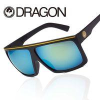 Wholesale Biker Sunglasses - Wholesale-Free shipping original package box HOT fame fashion brand sunglasses sports biker Sunglasses polarized goggle eyewear glass