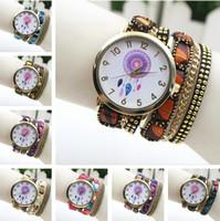Wholesale Cheap Belt Buckles For Women - watches watch for women luxury wristwatches wrist watches fashion Quartz Ladies leather infinity Bracelets cheap watch