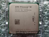 Wholesale Amd X4 Am2 - AMD Phenom II X4 945 Processor(3.0GHz 6MB L3 Cache Socket AM2+ AM3)Quad-Core scattered pieces cpu