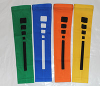 Wholesale Green Basketball Shooting Sleeve - NEW ELITE BASKETBALL arm sleeve SHOOTING SLEEVE . COLORS & SIZES