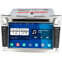 Wholesale Subaru Radio Dvd - Winca S160 Android 4.4 System Car DVD GPS Headunit Sat Nav for Subaru Outback   Legacy 2009 - 2014 with 3G Radio Wifi Player