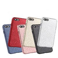 caixa do telefone do mosaico venda por atacado-Para iphone x policarbonato anti-risco mosaico padrão mobile phone case capa traseira para iphone 8/8 plus / 7/7 plus / 6 s além de