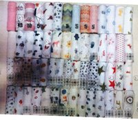 Wholesale Wholesale Aden Anais - 33design muslin blanket aden anais baby swaddle wrap blanket blanket towelling baby spring summer baby infant blanket 120*120cm
