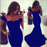 Wholesale Short Sleeve Mermaid Maxi Dress - Free Shipping New Sexy Women Black dress deep v collar Sleeveless Prom Ball Party Dress Formal Evening Gown 4 color new arrive !