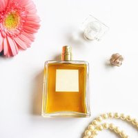 Wholesale Fragrance Sales - HOT SALE fashion item famous brand 100ml good smell five perfume for women with long lasting time fragrance high quality free shipping