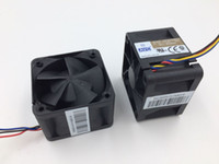 Wholesale New Computer Power Supply - New Original for AVC DBTB0428B2U 12V 0.48A 40*40*28MM 4CM ball power supply cooling fan