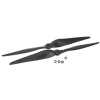 "Wholesale Tarot Parts - One Pair 1150 11*5"" Carbon Fiber CW CCW Propeller Prop for DJI F450 F550 Tarot FPV Quadcopter Multirotor Part order<$18no track"