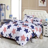 Wholesale Diamond Velvet Bedding - Wholesale-Pacific home textile bedding 100% polyester fiber fabric diamond velvet bed linen 3d
