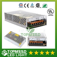 Wholesale LED switching power supply A W A w A w A w Led transformer Adapter AC V to V Led strip