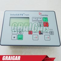 Wholesale Pwr Switch - New Original ComAp Automatic Transfer Switch (ATS) Controller InteliATS NT PWR