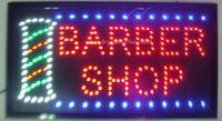 Wholesale Hot Shop Customs - Wholesale 2016 hot sale direct selling led barber shop signs custom led light signs of led barber shop open