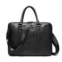 Wholesale satchel for laptop for sale - Group buy LACATTURA Autumn Luxury Design Men s Briefcase Satchel Bags For Men Business Fashion Messenger Bag High Quality Laptop Bag