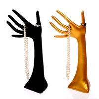 Wholesale Manikin Hand - Newest High Level Fashion Mannequin Hand Model High Quality Hand Manikin On Sale