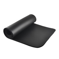 Wholesale Exercise Mat Wholesaler - Yoga Mat 10mm Thick NBR Yoga Mat Beginners Fitness Mat Flexible Non-slip Exercise Pad 183*61*1.0CM Environmental Odorless 8 colors 2502034