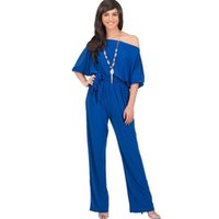 25b1a6915d5c Wholesale sexy jumpsuit size xxl online - Factory XXL Plus Size Women  Clothing New Fashion Sexy