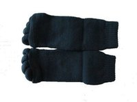 Wholesale Toes Alignment Socks - Wholesale-Comfy Fluffy Toes Divider Alignment Socks  Toes Spreader Socks   Toe Separator Socks  Helps to Stretch and Align Toes
