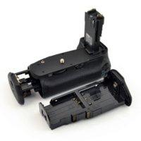 Wholesale Digital Battery Grip - DSTE BG-E9 Multi-Power Vertical Battery Grip For CANON 60D Digital SLR Camera grip machine grip handle