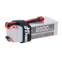 Wholesale lipo batteries for rc cars - Brand New JHpower 2600mAh 35C LiPo Battery 22.2V 6S With T Plug for RC Car Airplane Helicopter order<$18no track