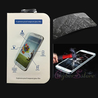 Wholesale Neo Premium - Premium Tempered Glass Screen Protector For Samsung Galaxy Mega 6.3 I9200   5.8 I9150   Note 2   Note 3   Grand DUOS   Neo I9060
