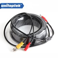 5M 16.5FT / 10M 33FT DC 12V Power Extension Cable 2.1 * 5.5mm Conector macho para fêmea para CCTV Security Camera 15M (50ft)