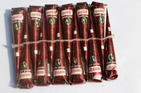 Wholesale Neck Face Art - 2014 New Natural Henna Tattoo Art Paste Temporary Tattoo Brown 30g