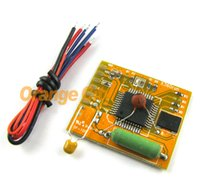 Wholesale hot chips - HOT X360run 1.0 for xbox360 slim with 96MHz