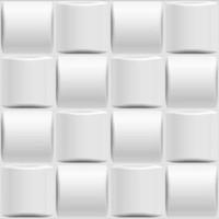 nuevo fondo de pantalla de europa al por mayor-Impermeable Nuevo diseño Europa Panel de pared de PVC en relieve a prueba de humedad 3d para el dormitorio 50 * 50 CM de alta calidad antiestático arte 3d Wallpaper 12PCS
