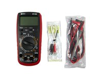 Wholesale Digital Meter Capacitance - BEST-58B high precision digital multimeter three and a half capacitance meter AC DC volt meter