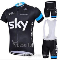 Wholesale 2015 Brand Pro Cycling Jerseys Ropa Ciclismo Breathable Bicycle Clothing Quick Dry GEL Pad Mountain Bike Bib Shorts Bib Pants