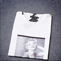 Wholesale Women S Shirts Faux Silk - Famous Brand 2015 Women summer style Loose Shirt Blouse Faux Silk Sleeveless Vest Tank Top Camisole marilyn monroe tshirt dress FG1511