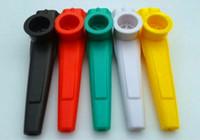couleur harmonica achat en gros de-1 Pcs en plastique kazoo ZuDi carte ukulélé accompagnement de guitare flûte harmonica 5 couleur