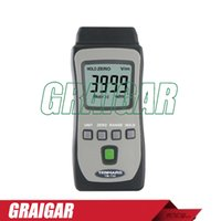 Wholesale Lcd Meter Solar - TM-750 Mini Pocket Solar RadiationTM750 Power Meter tester Range 4000W m2 634Btu 3½ digits LCD display with maximum reading of 3999