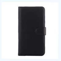 Wholesale Cases For L3 - S5Q Waterproof Luxury Leather Wallet Case Cover Stand Protector For ZTE Blade L3 AAAFII