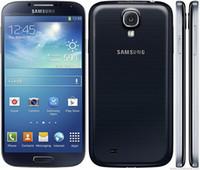 Wholesale refurbished mobile phones wifi resale online - Samsung Galaxy S4 i9505 LTE Original unlocked Mobile Phone Quad core quot MP Camera WIFI GPS GB GB GSM G G Refurbished
