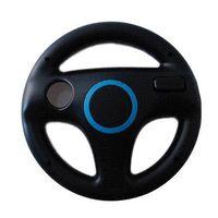 Wholesale Nintendo Kart - Steering Wheel Mario Kart Racing Games Remote Controller For Nintendo Wii 6color game code game home