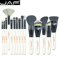 Makeup Brush Set Professional Make Up Bellezza Blush Foundation Contour Powder Cosmetics Brush Trucco