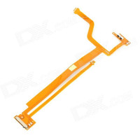 speaker volume control switch - NEW Original DIY Speaker Volume Control D Switch Button Flex Ribbon Cable for DSLL DSXL Replacement Repair Parts Golden