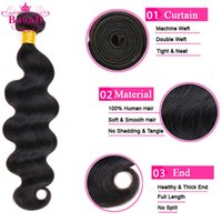Wholesale Cheap Styling Products - cheap weave 8-28 inches 4 bundles brazilian body wave unprocessed brazilian virgin hair body wave star style hair products good hair