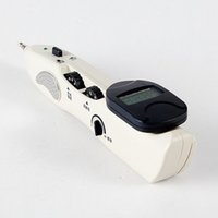 Wholesale Health Points - Health Care Automatically Acupuncture Point Detector Electronic Acupuncture Pen