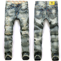 Canada Big Mens Designer Jeans Supply, Big Mens Designer Jeans ...