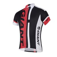 Wholesale Cheap Cycle Jersey Sets - Wholesale-variety of styles 2015 Special Giant short sleeved cycling jersey and cycle shorts set strap riding a bicycle cheap sports wear