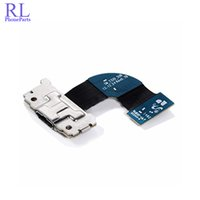 Wholesale connector galaxy tab for sale - Group buy 100pcs New and original USB Charging Charger Connector Port Flex Cable Ribbon for Samsung Galaxy Tab PRO quot T320