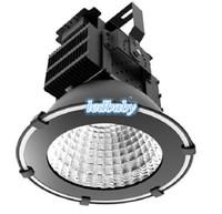 scheinwerfer groihandel-500W Hochleistungs-Flutlicht CREE-Chip MEANWELL-Fahrer wasserdicht geführte industrielle Flutlicht-Flutlicht-Hochregallicht-Tunnellampe Warmweiß
