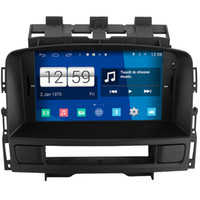 Wholesale Opel Astra J Dvd Gps - Winca S160 Android 4.4 System Car DVD GPS Headunit Sat Nav for Opel Astra J 2009 - 2013 with Wifi Video Radio Stereo